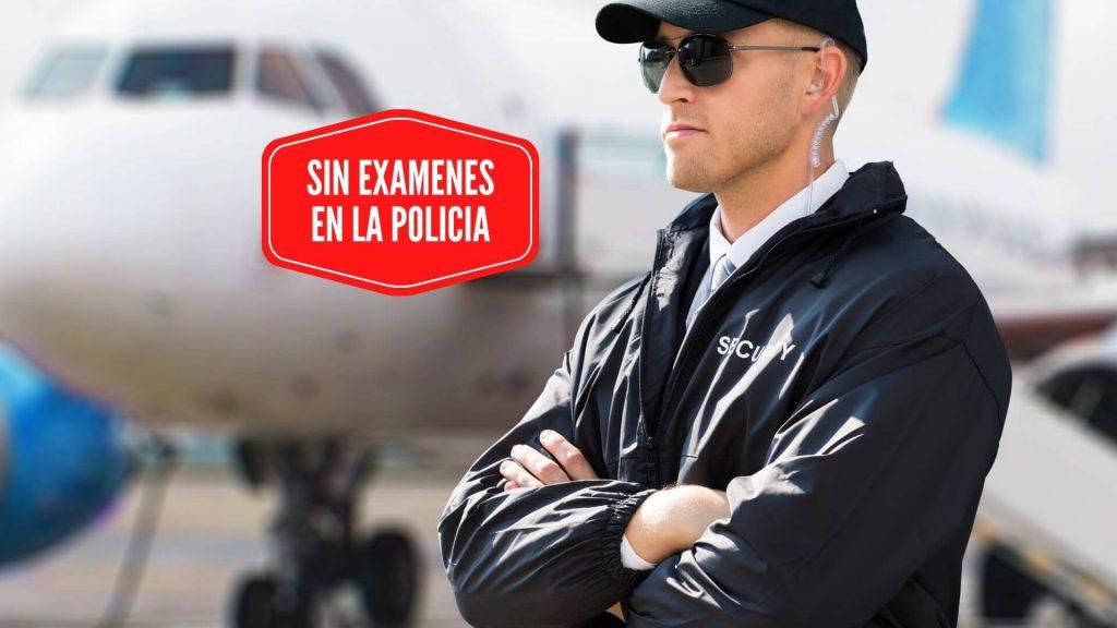 Curso de Vigilante y Seguridad